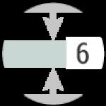 Cristallo 6 mm