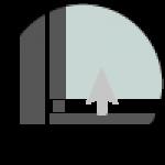 Profilo con camma di sollevamento