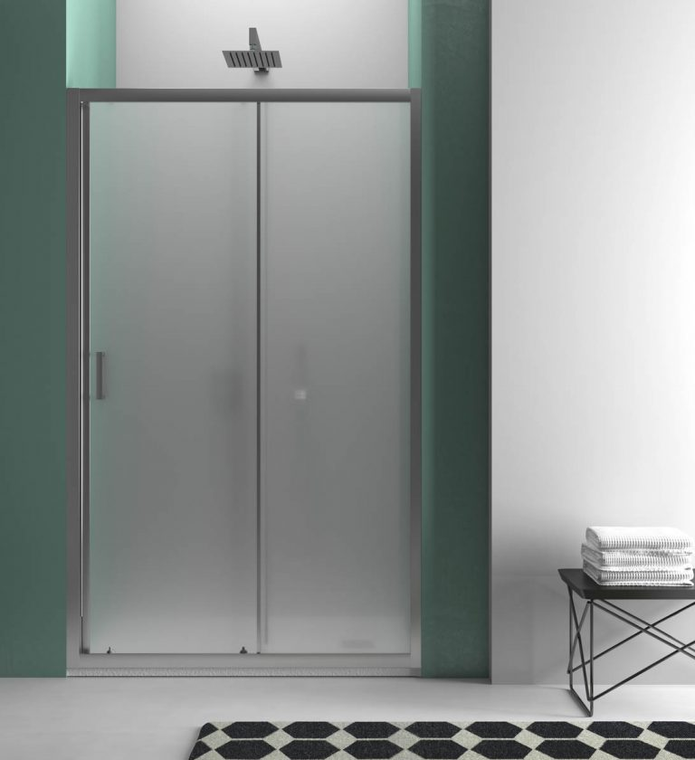 Vesper190 porta scorrevole texture
