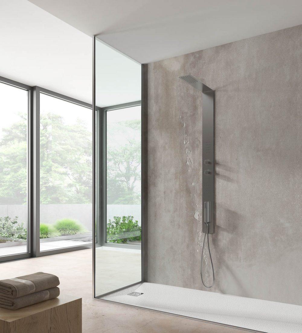 Atlanta vanita docce - Piatti doccia particolari ...