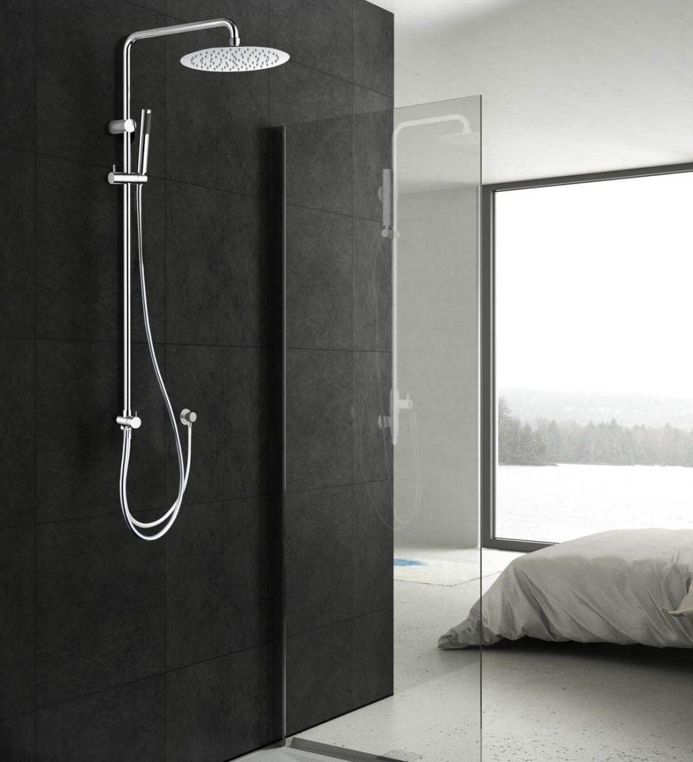 idra | vanita docce - Idra Arredo Bagno