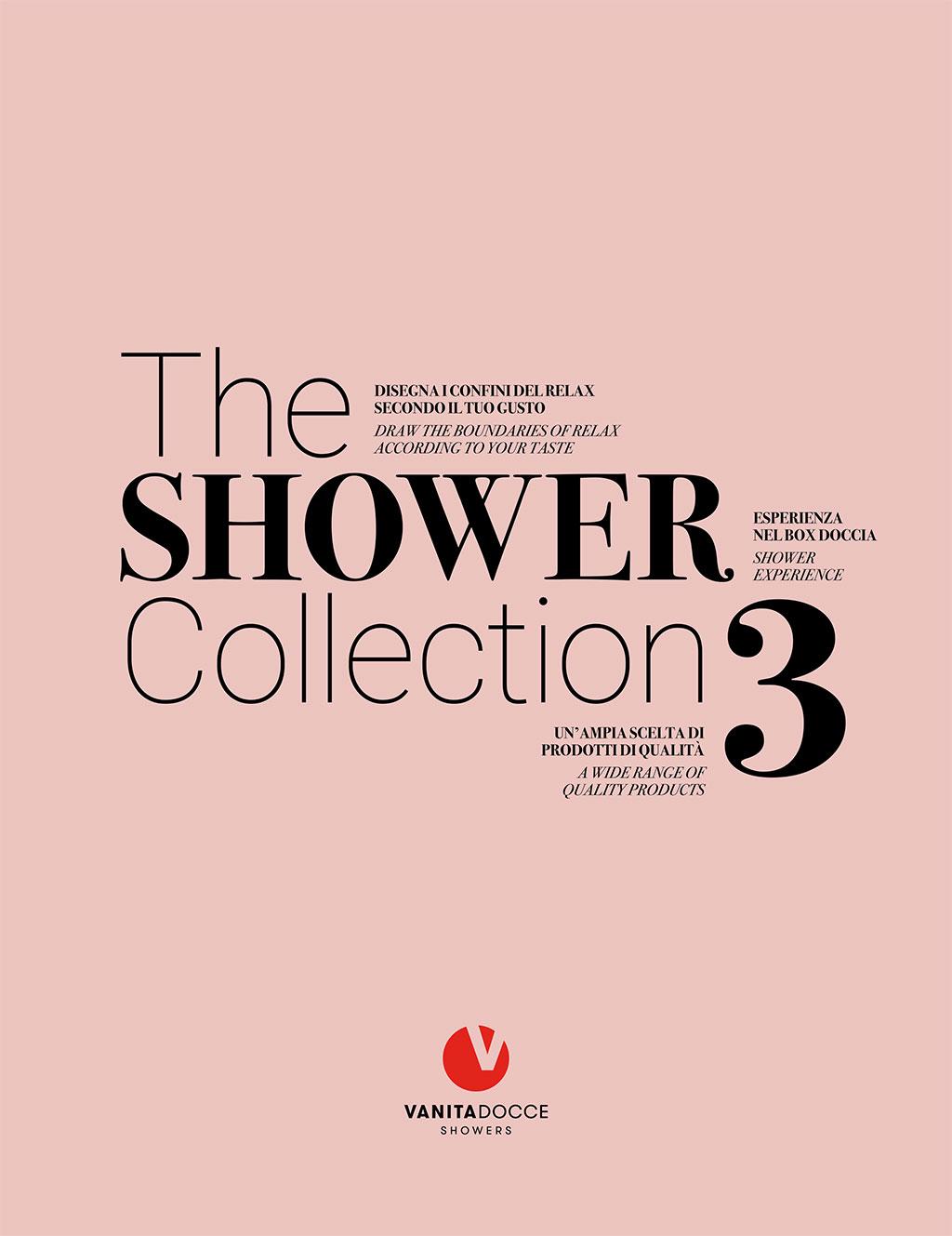 vanita shower