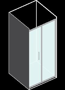 Porta soffietto Texture