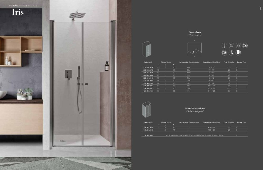 Vanita-Docce-2020-Iris-Porta-Saloon