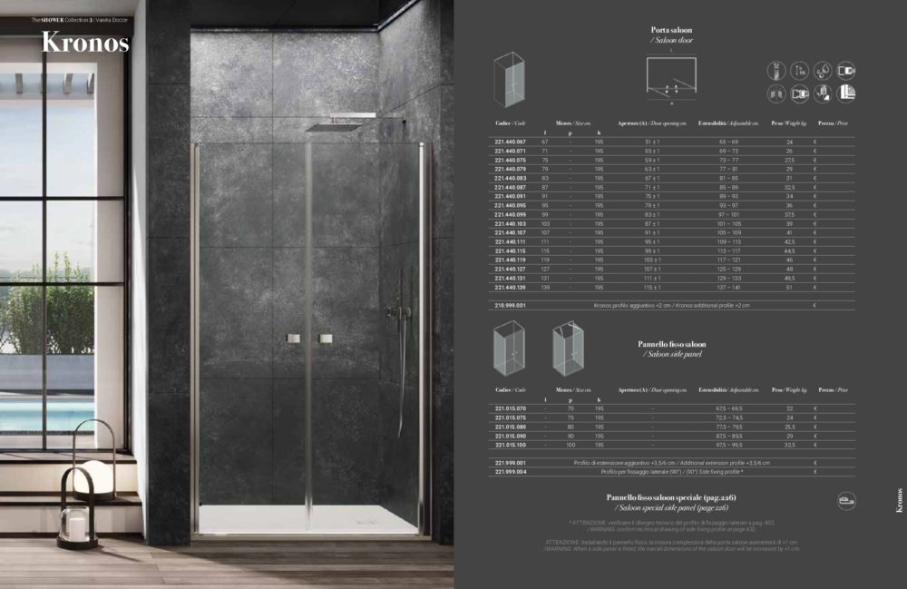 Vanita-Docce-2020-Kronos-Porta-Saloon