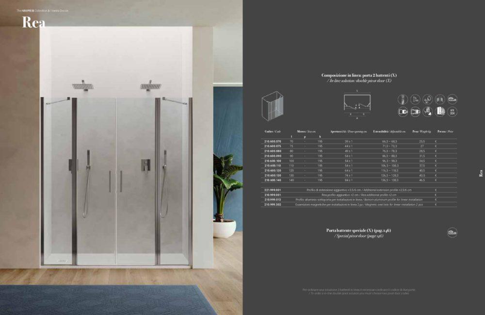 Vanita-Docce-2020-Rea-Composizione-In-Linea-Porta-2-Battenti