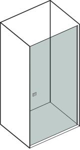 kronos-disegno-porta-battente-vanita-docce