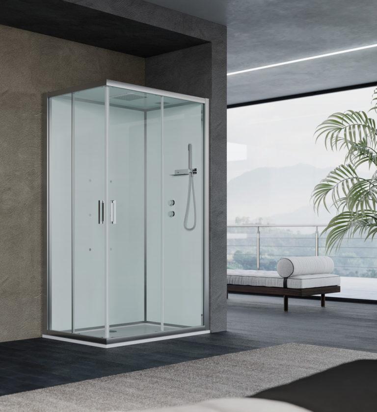 Ettore cabina doccia