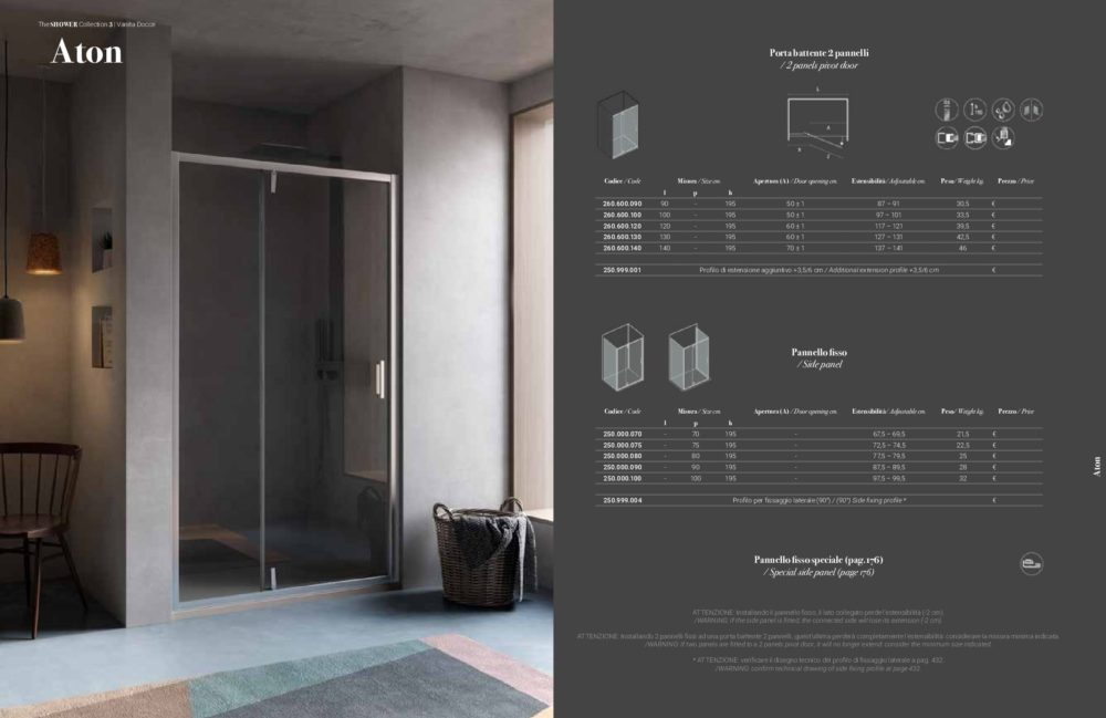 Vanita-Docce-2020-Aton-Porta-Battente-2-Pannelli