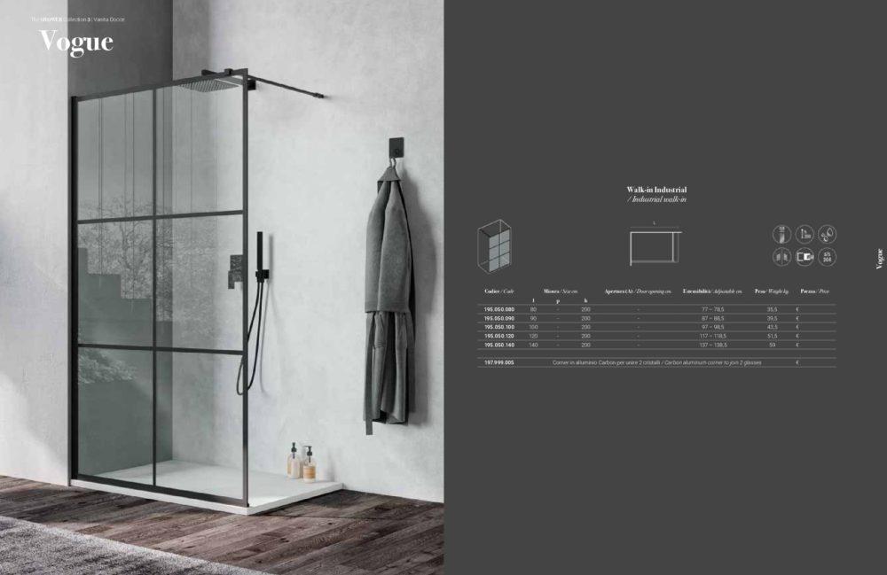 Vanita-Docce-2020-Vogue-Walk-In-industrial